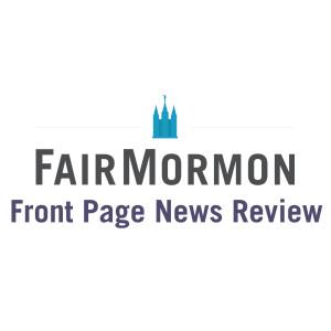 FairMormon-FrontPageNewsReview-Logo