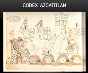 Codex Azcatitlan