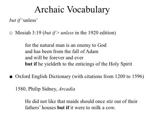 thesis plural or singular