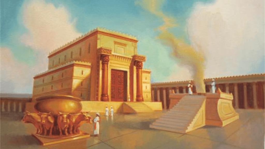 Mormon Temples and Freemasonry - FairMormon